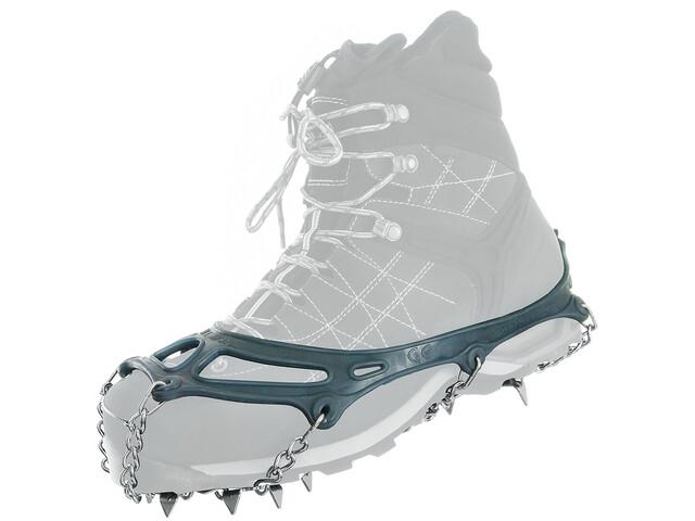 Snowline Spikes Chainsen Pro Crampons L, blue